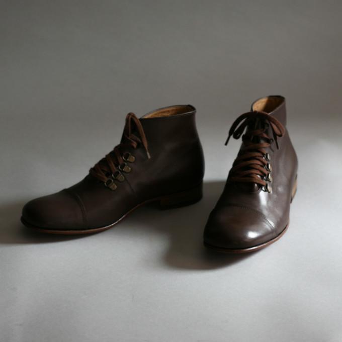 D-5 / Brown